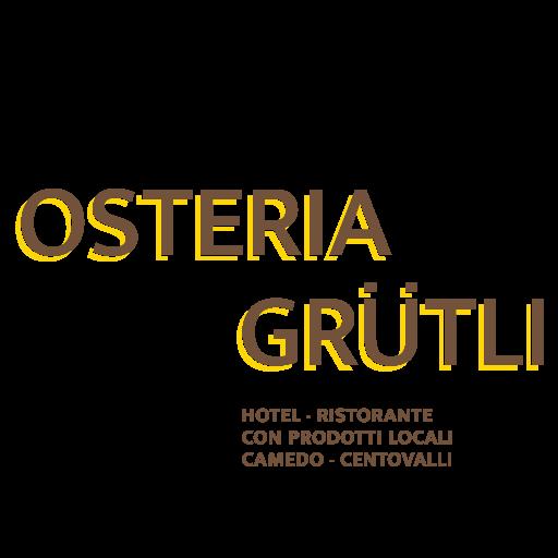 Osteria Grütli